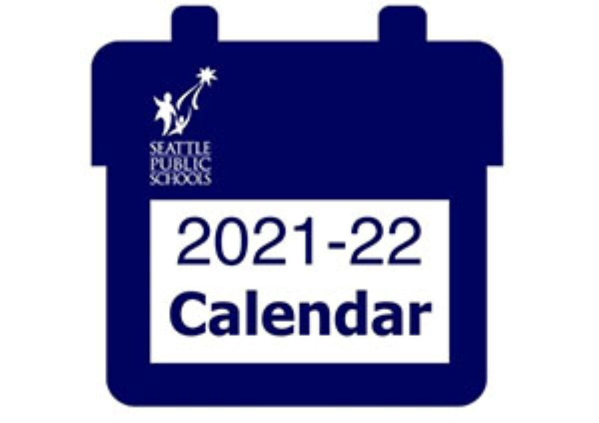 2021-22 School Year Calendar At the regular School Board meeting on February 10, 2021, the School Board voted to approve the district calendars for the 2021-22 and 2022-23 school years. School Year Dates 2021-22 August 17 - 18 Jump Start for new kindergarten students Read more about Jump Start September 1 First day of school for 1st – 12th grade students September 1 - 3 Family Connections Before starting school, each new kindergartner's family is offered the chance to meet with their student's teacher. Read more about Family Connections September 6 Labor Day (no school) September 9 First day of school for kindergarten, all preschool students Read more about this change. October 8 State In-service Day (no school) November 11 Veterans Day (no school) November 22 – 24 Elementary conference days (no school for elementary and K-8 students; varies by school) November 25 – 26 Thanksgiving break (no school) Thanksgiving and Native American Heritage Day December 17 1-hour early dismissal (winter break) December 20, 2021 – January 2, 2022 Winter break (no school) January 17 Martin Luther King Jr. Day (no school) January 27 Day Between Semesters (no school) February 21 – 25 Mid-winter break including Presidents Day (no school) April 11 – 15 Spring break (no school) May 30 Memorial Day (no school) June 17, 2022 Last day of school (1-hour early dismissal) Planning for School Year Dates The school calendar is developed collaboratively with SEA and the dates are agreed upon in the Collective Bargaining Agreement (CBA). The formula to schedule key dates in the CBA states that the first day of school will be the first Wednesday of September. Families should note that for the start of the 2021-22 school year, school will begin before Labor Day, on September 1, 2021 for grades 1-12 The key dates formula was originally bargained in the 2015-18 CBA as a tool for staff and families so there would be consistency around calendars and dates weren't arbitrarily set. During the 2019 bargainin